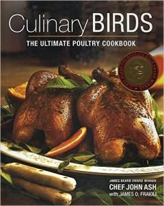 culinarybirds