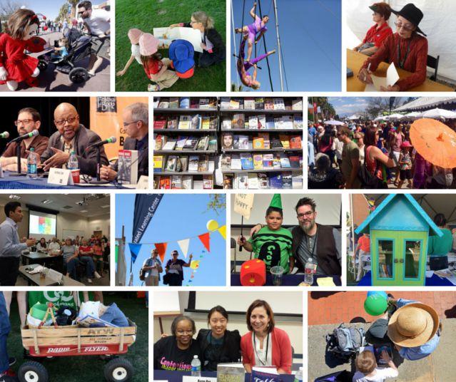 Tuscon Festival of Books 2017