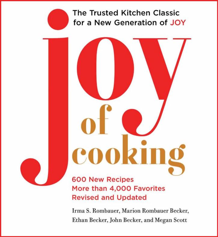 joy of cooking 2019