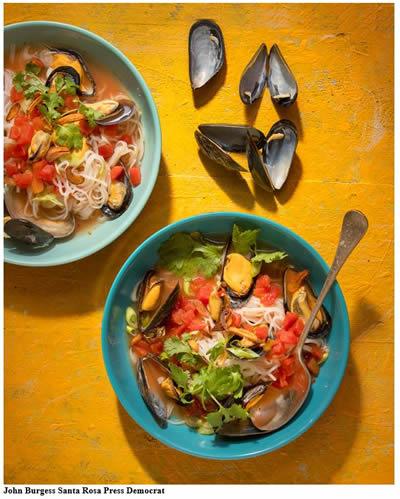 sustainable seafood